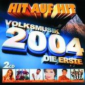 HIT AUF HIT - DIE ERSTE 2004 - VOLKSMUSIK CD Set