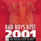 Bad Boys Best 2001