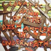 Lunatic Dawn Of The Dismantler