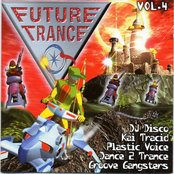 Future Trance, Volume 4 (disc 1)