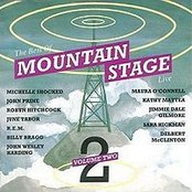 The Best of Mountain Stage, Volume 2