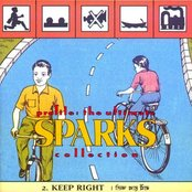 Profile: The Ultimate Sparks Collection [Disc 2]