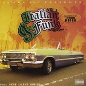Italian G-Funk, Vol.1