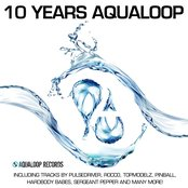 10 Years Aqualoop Records