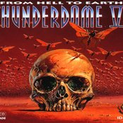 Thunderdome VI: From Hell to Earth (disc 2)
