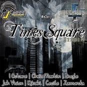 Times Square Riddim
