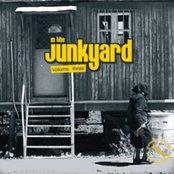 In The Junkyard vol.3