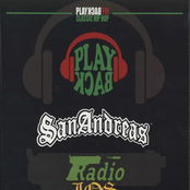 Thumbnail for Grand Theft Auto: San Andreas (disc 2: Playback FM / Radio Los Santos)