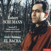 Robert Schumann : Sonate No. 2 - Scènes de la forêt, concert sans orchestre