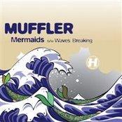 NHS124: Mermaids / Waves Breaking