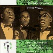 Southern Journey Vol 8: Velvet Voices