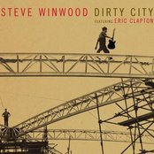 Dirty City (Featuring Eric Clapton)
