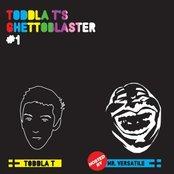 Ghettoblaster #1
