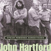 Steam Powered Aereo-Takes