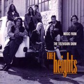 The Heights: Music From the Television Show