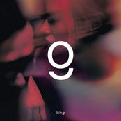Cover artwork for King