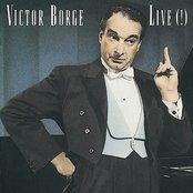 Victor Borge- Live!
