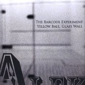 Yellow Ball, Glass Wall