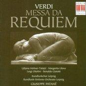 Verdi, G: Messa Da Requiem
