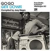 GoGo Get Down compiled by Joey Negro