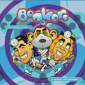 Bonkers 3: A Journey Into Madness (disc 2) (Mixed by Sharkey)