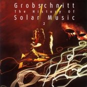 The History of Solar Music 2 CD2