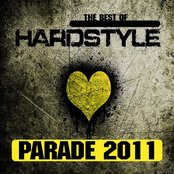 Hardstyle Parade 2011