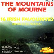 The Mountains Of Mourne - 16 Irish Favourites