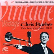 Vintage Chris Barber