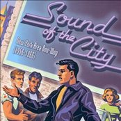 Sounds of the City: New York Area Doo Wop 1956-1966