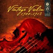 Vintage Violin 1900-1913
