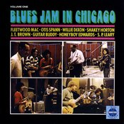 Blues Jam In Chicago - Volume 1