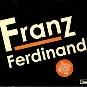 Franz Ferdinand (Live at the Paradiso Amsterdam)