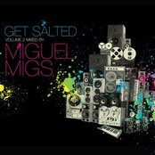 Get Salted Volume 2 Mixed By Miguel Migs
