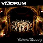 Classical Drumming