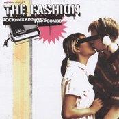 Rock Rock Kiss Kiss Combo