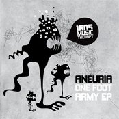 One Foot Army EP