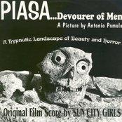 Piasa...Devourer of Men