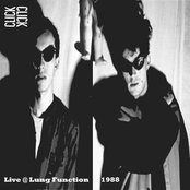 Live at Lung Function (1988)