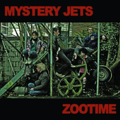album Zootime by Mystery Jets