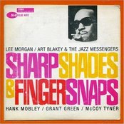 Sharp Shades And Finger Snaps