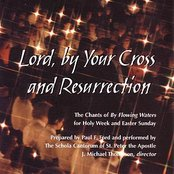 Lord, By Your Cross & Resurrection (disc 1): Passion (Palm) Sunday-Good Friday