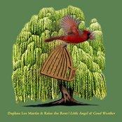 """""""Little Angel"""" CD Single"""