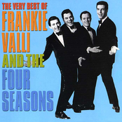 album The Very Best of Frankie Valli and The Four Seasons by The Four Seasons