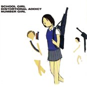 School Girl Distortional Addict