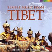 Temple Music From Tibet