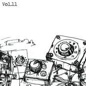 Vol. 11 (2009 digital reissue)