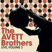 The Avett Brothers Live, Vol. 3