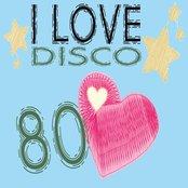 I Love Disco 80