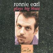 Ronnie Earl Plays Big Blues